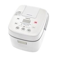 山善 マイコン炊飯器 YJC-300(W)