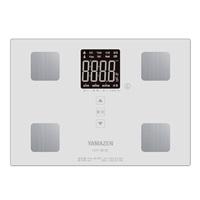 YAMAZEN 体組成計 HCF-40(W)