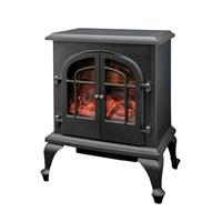 暖炉型ヒーター YDH−SL10P(B)