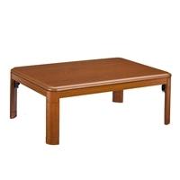 【数量限定】家具調折れ脚こたつ SKL−D1052H