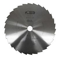 三陽金属 笹刈30枚刃230mm(磨仕上) 0129