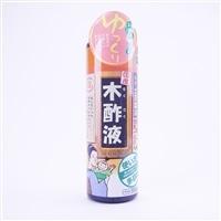 日本漢方研究所 純粋木酢液 550ml