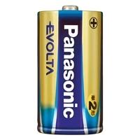 パナソニック エボルタ乾電池 単2/4P