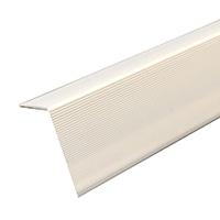 石膏用コーナーアングル 20本 穴無のり付26T2.5m