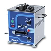オグラ 鉄筋ベンダー MB−816【別送品】