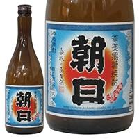 黒糖焼酎 あまみ朝日 30度 720ml【別送品】