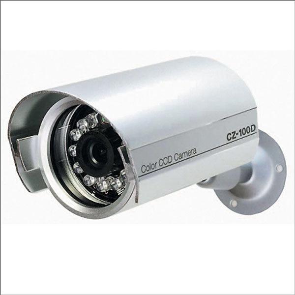 コロナ電業 ダミーカメラCZ-100D