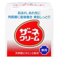 【数量限定】医薬部外品 エーザイ ザーネクリーム 115g