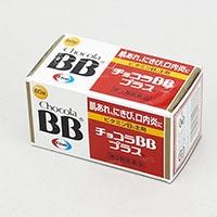 【第3類医薬品】エーザイ チョコラBBプラス 60錠