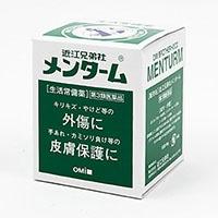 【第3類医薬品】近江兄弟 メンターム 85g