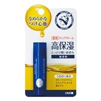 近江兄弟社 メンターム モイスキューブリップ 無香料S 4g