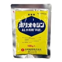 一般農薬 ポリオキシンAL水和剤 100G