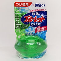 液体ブルーレットおくだけ 森の香り つけ替え70ml