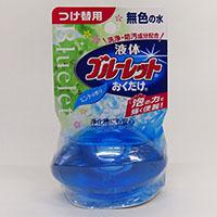 小林 液体ブルーレット 付替 ミント