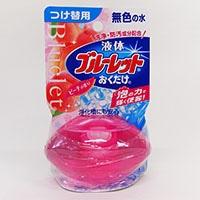 小林製薬 液体ブルーレット つけ替用 ピーチ