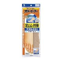 【店舗限定】小林製薬 オドイーター足ムレ対策 タオル仕立て