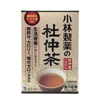 小林製薬の杜仲茶 1.5gX30袋