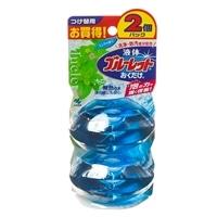 小林製薬 液体ブルーレット つけ替用 ミント 2個パック