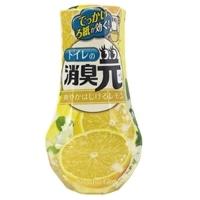 小林製薬 トイレの消臭元 爽やかはじけるレモン