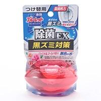 小林製薬 液体ブルーレット EX つけかえ用 Rブーケ