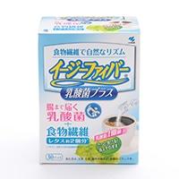 小林製薬 イージーファイバー乳酸菌 30パック