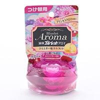 液体ブルーレットおくだけ プリンセスアロマの香り つけ替え70ml