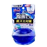小林製薬 液体ブルーレットおくだけ除菌EX 清潔なパワーウォッシュの香り つけ替用 70ml