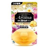 液体ブルーレットおくだけ オリエンタルアロマの香り つけ替え70ml