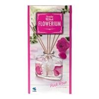 小林製薬 サワデー 香るStick フラワーリウム ピンクローズの香り