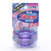 小林製薬 液体ブルーレットおくだけ やすらぎそよぐラベンダーの香り つけ替用 70ml