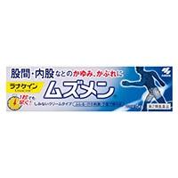 【第2類医薬品】小林製薬 ムズメン 15g
