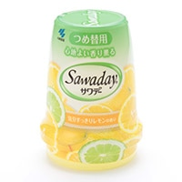 小林製薬 サワデー レモンの香り つめ替用
