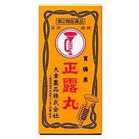【第2類医薬品】正露丸100粒 剤形【丸剤】