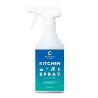 大幸薬品 クレベ&アンド ウイルス・菌除去スプレー キッチン用 500ml