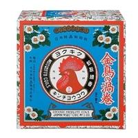 大日本除虫菊 金鳥の渦巻 50巻