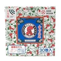大日本除虫菊 金鳥の渦巻 ミニサイズ 30巻