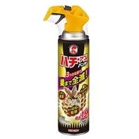 大日本除虫菊 金鳥 巣まで全滅 ハチ・アブ用ハンター 510ml