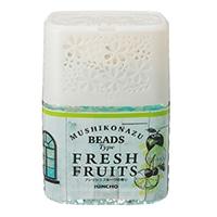 【数量限定】金鳥 虫コナーズ ビーズタイプ 250日用 フレッシュフルーツの香り