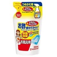 大日本除虫菊 金鳥 おふろ用ティンクル すすぎ節水 詰替 350ml