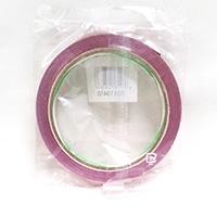 バックシーリングテープ ニチバンNo520赤