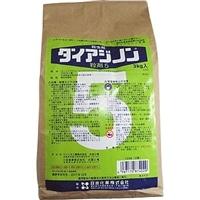 一般農薬 ダイアジノン粒剤5% 3kg