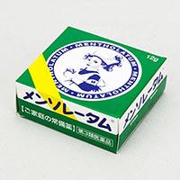 【第3類医薬品】ロ−ト製薬 メンソレ−タム軟膏C 12g