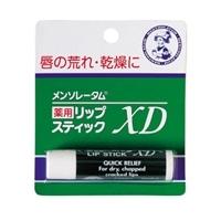 ロート製薬 メンソレータム薬用リップ XD 4g