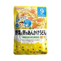 和光堂 グーグーキッチン野菜と卵のあんかけうどん