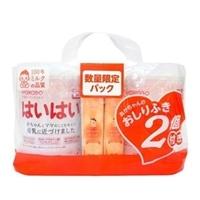 和光堂 レーベンスミルク はいはい 特別企画品 810g×2缶パック