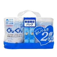 和光堂 フォローアップミルク ぐんぐん 特別企画品 830g×2缶パック