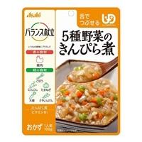 和光堂バランス献立5種野菜のきんぴら煮