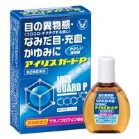 【第2類医薬品】大正製薬 アイリスガードP 15ml 剤形【目薬】