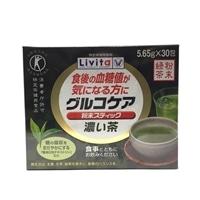 特保 大正 グルコケア粉末スティック濃い茶30包