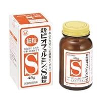 大正製薬 新ビオフェルミンS細粒 45g